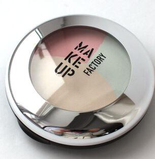 Пудра Make Up Factory Ultrabalance Color Correcting Powder – интересный продукт
