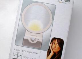 Косметическое зеркало с подсветкой Rowenta Lighted Mirror