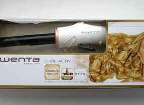 Плойка для завивки Rowenta Curl Activ CF6510