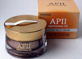 Крем для шеи и декольте The Skin House AP-II Professional Ex Restore Neck Cream