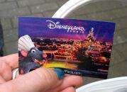 Моя поездка в Париж, часть 2: Disneyland