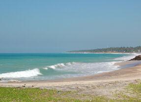 Мой отдых на Шри-Ланке: часть I