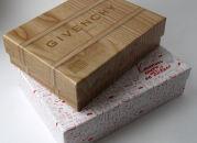 Юбилейная коробочка Allure Sample Society by GlamBox и лимитированная коробочка Givenchy