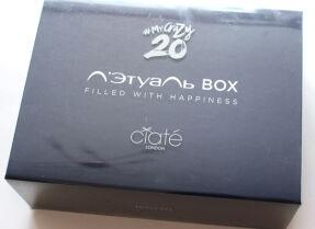 Коробочка Л'Этуаль Box — Ciate London