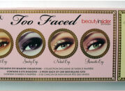 Палетка теней Too Faced Eye Love