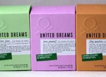 Коллекция ароматов United Dreams, United Colors of Benetton