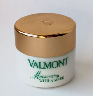 Увлажняющая маска Valmont Moisturizing with a Mask – дорогая, эффективная